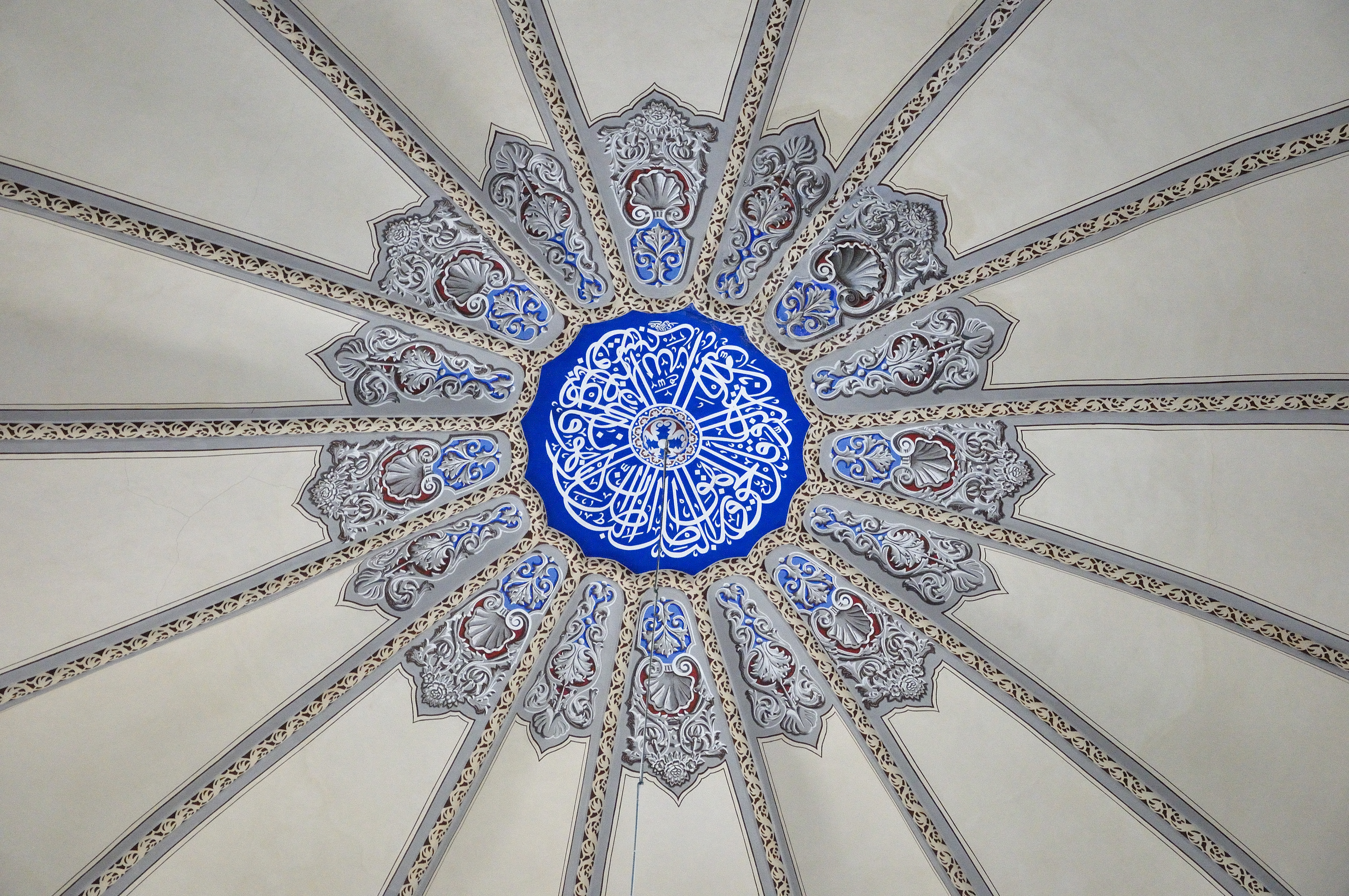 Islamic art and the mosques of istanbul wordscene for Art of decoration