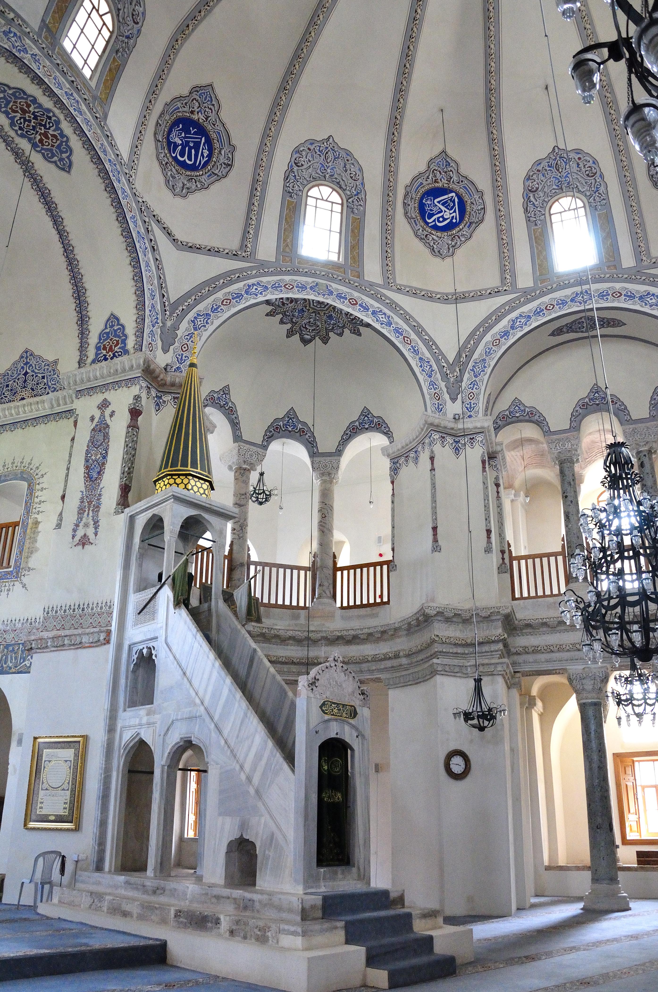 Islamic art and the mo...