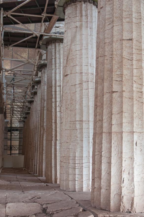 The Temple of Vassai