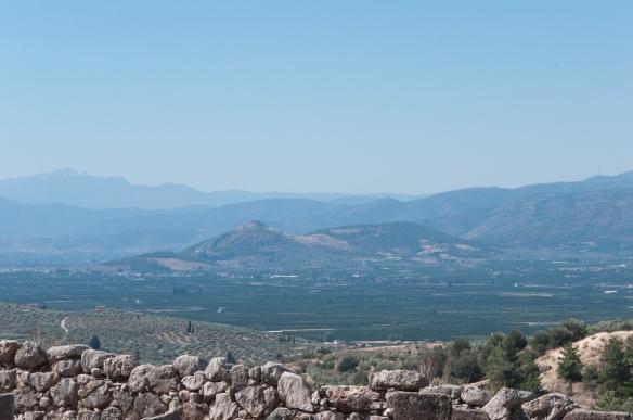 Mycenae - Argos