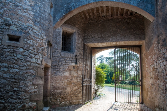 Montaigne's Tower-30