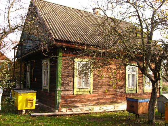 Vasily's dacha