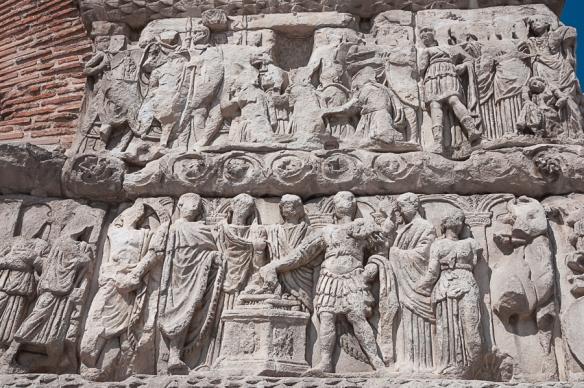 Arch of Galerius-2