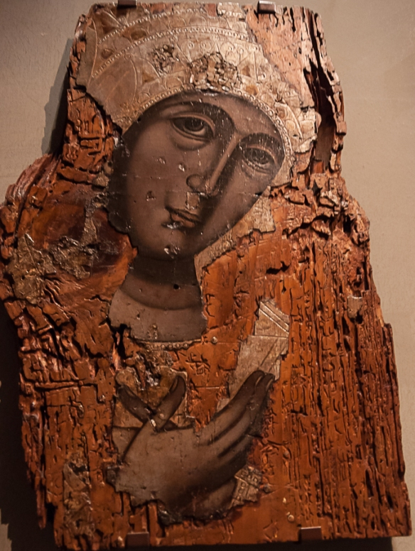 Byzantine icon-2