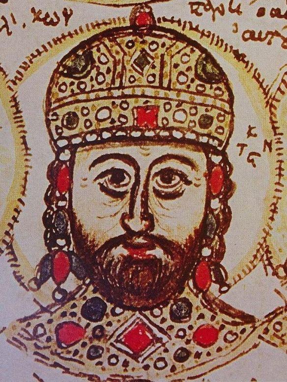 Constantine XI Dragases Palaiologos - last Emperor of Byzantium