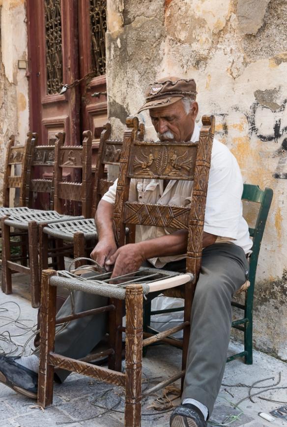 Chair repairer 2