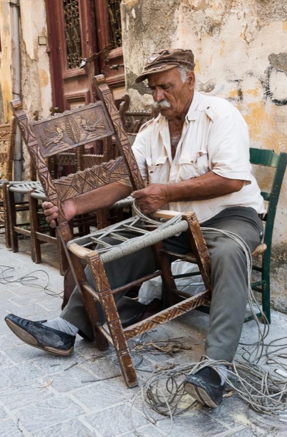 Chair repairer 3