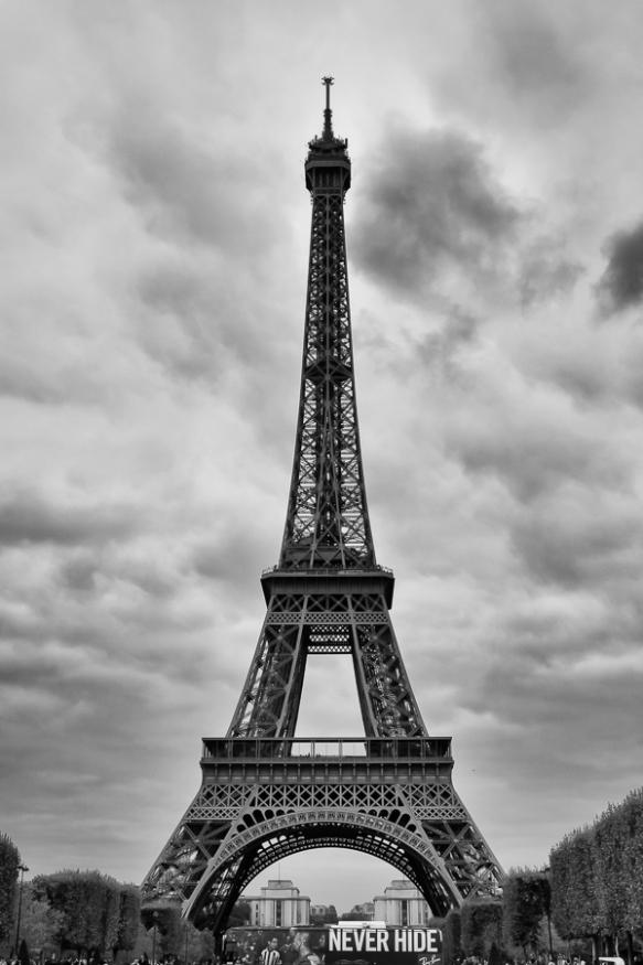 Tour Eiffel _
